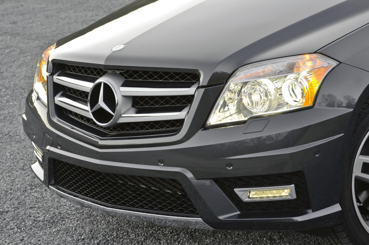 Range Of Mercedes Models Recalled For Faulty Fuel Filter Flange