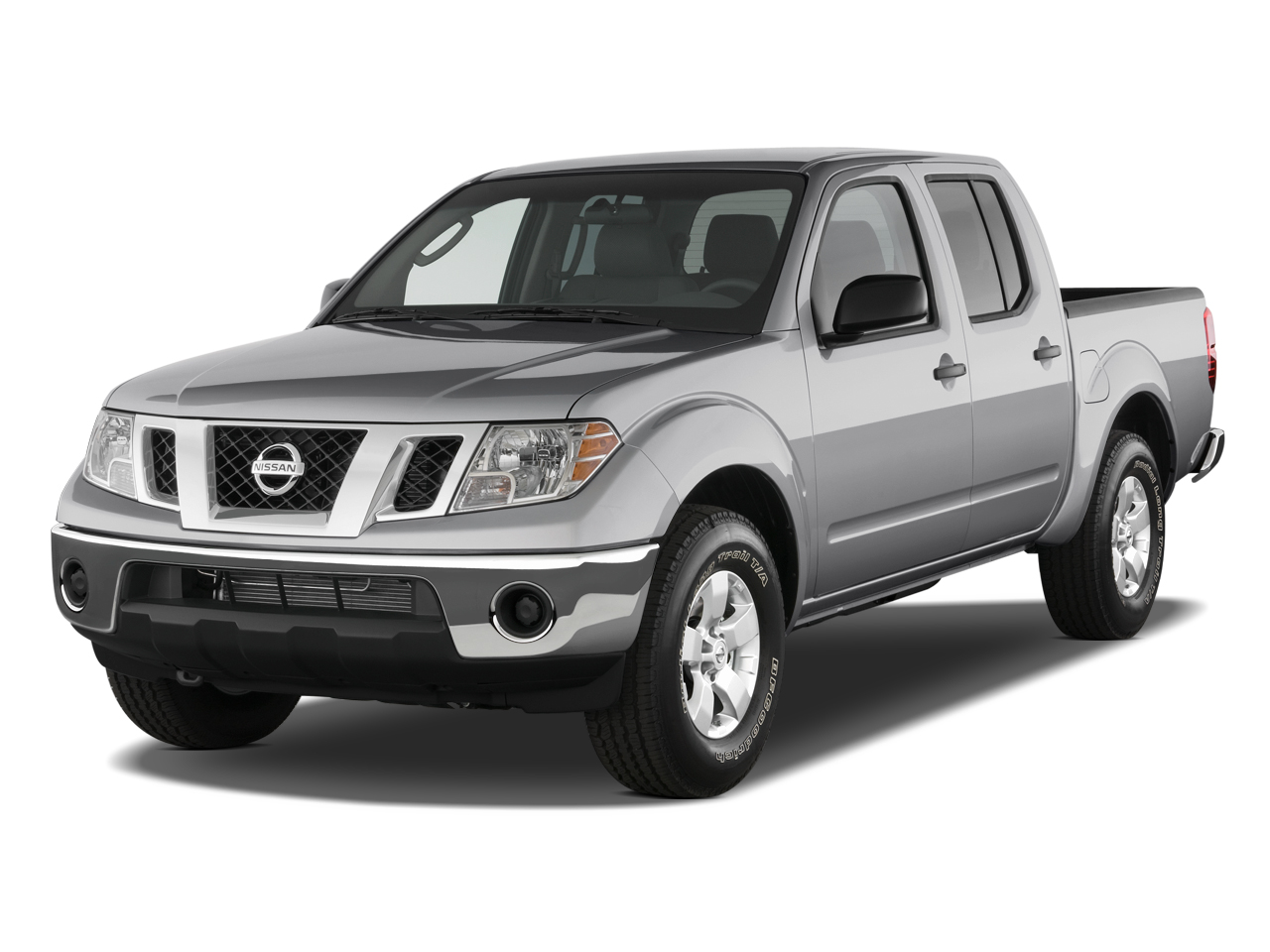 2017 Nissan Frontier Review Ratings Specs Prices And