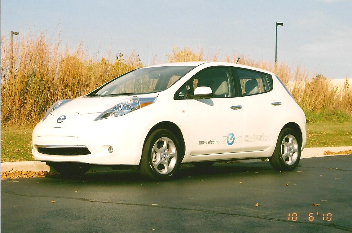 Breaking 2011 Nissan Leaf Start Failure What You Need To Know