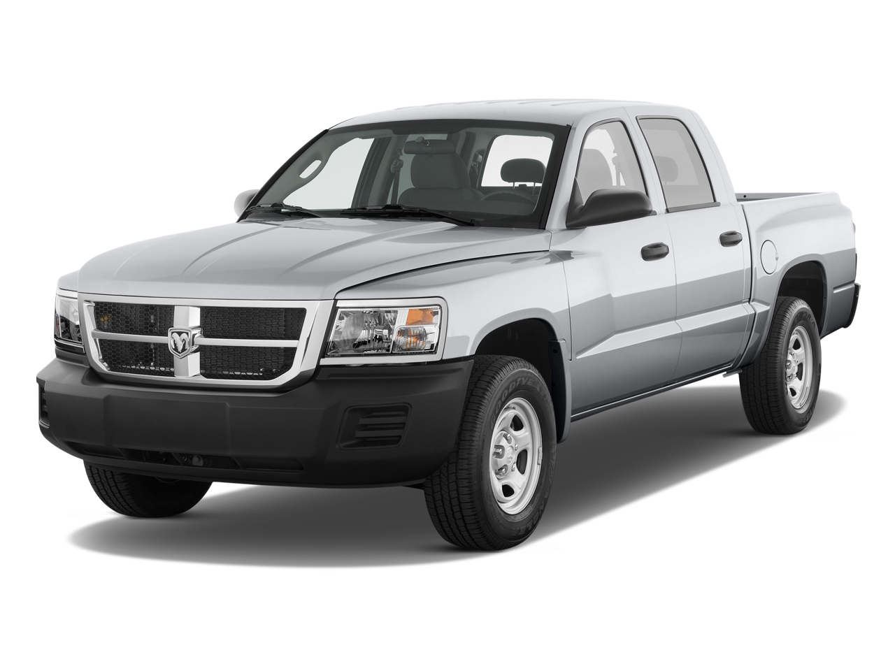 Ram Dakota Review Ratings Specs Prices And Photos The Car Connection