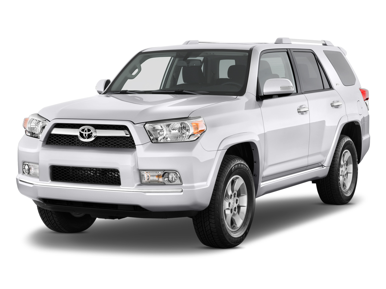 2011 toyota 4runner review ratings specs prices and. Black Bedroom Furniture Sets. Home Design Ideas