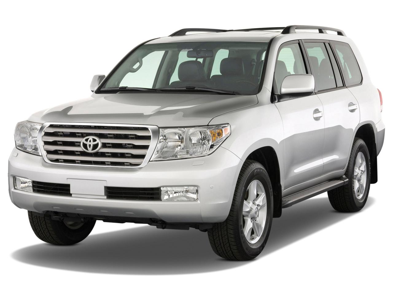 Kelebihan Toyota Land Cruiser 2011 Perbandingan Harga