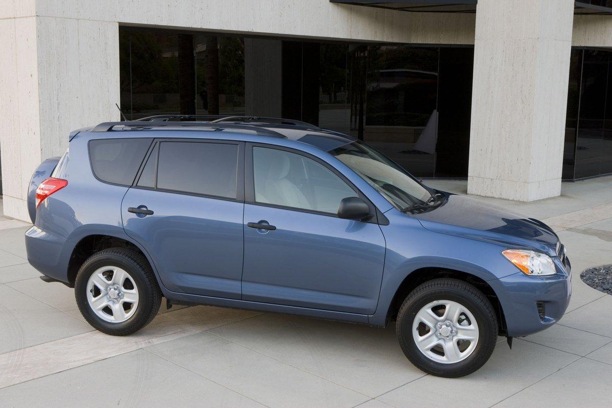2 Million Toyota Scion Vehicles Recalled Camry Corolla Highlander Rav4 Sequoia Tundra More