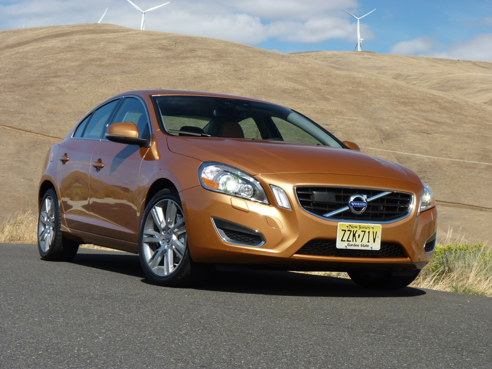 first drive 2011 volvo s60 motor authority
