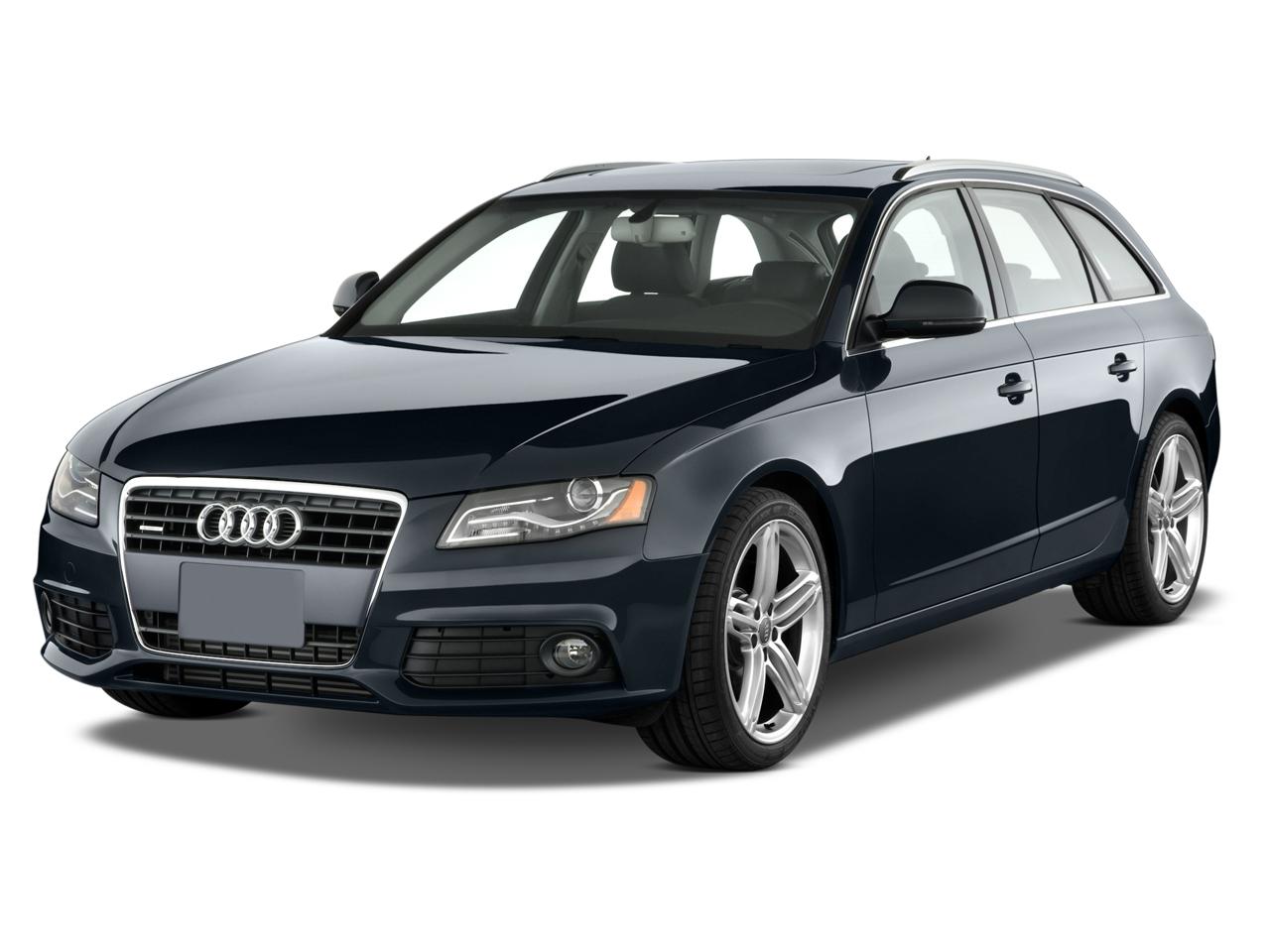 Kekurangan Audi A4 2012 Perbandingan Harga