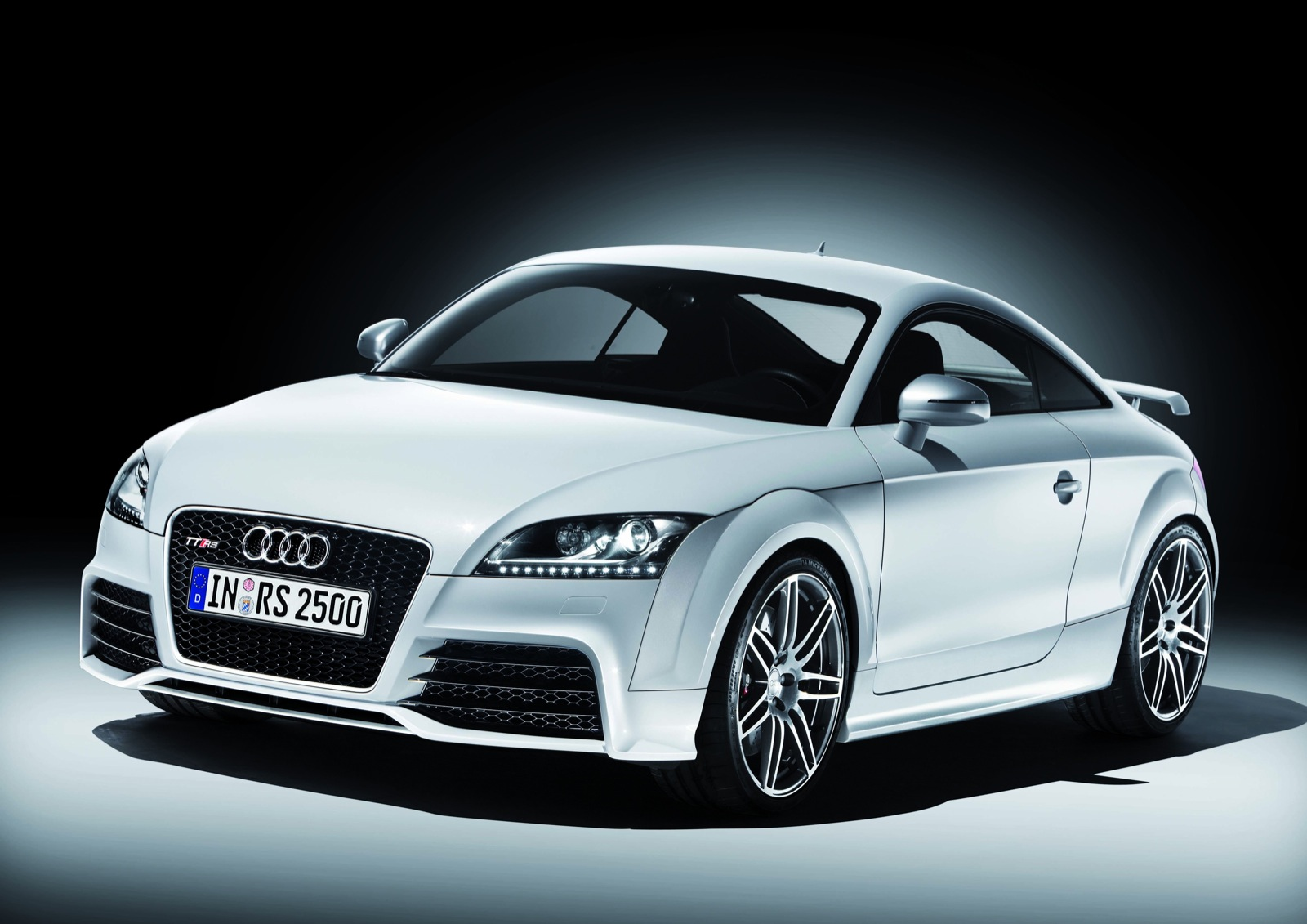 2012 Audi Tt Review Ratings Specs Prices And Photos The Car Connection