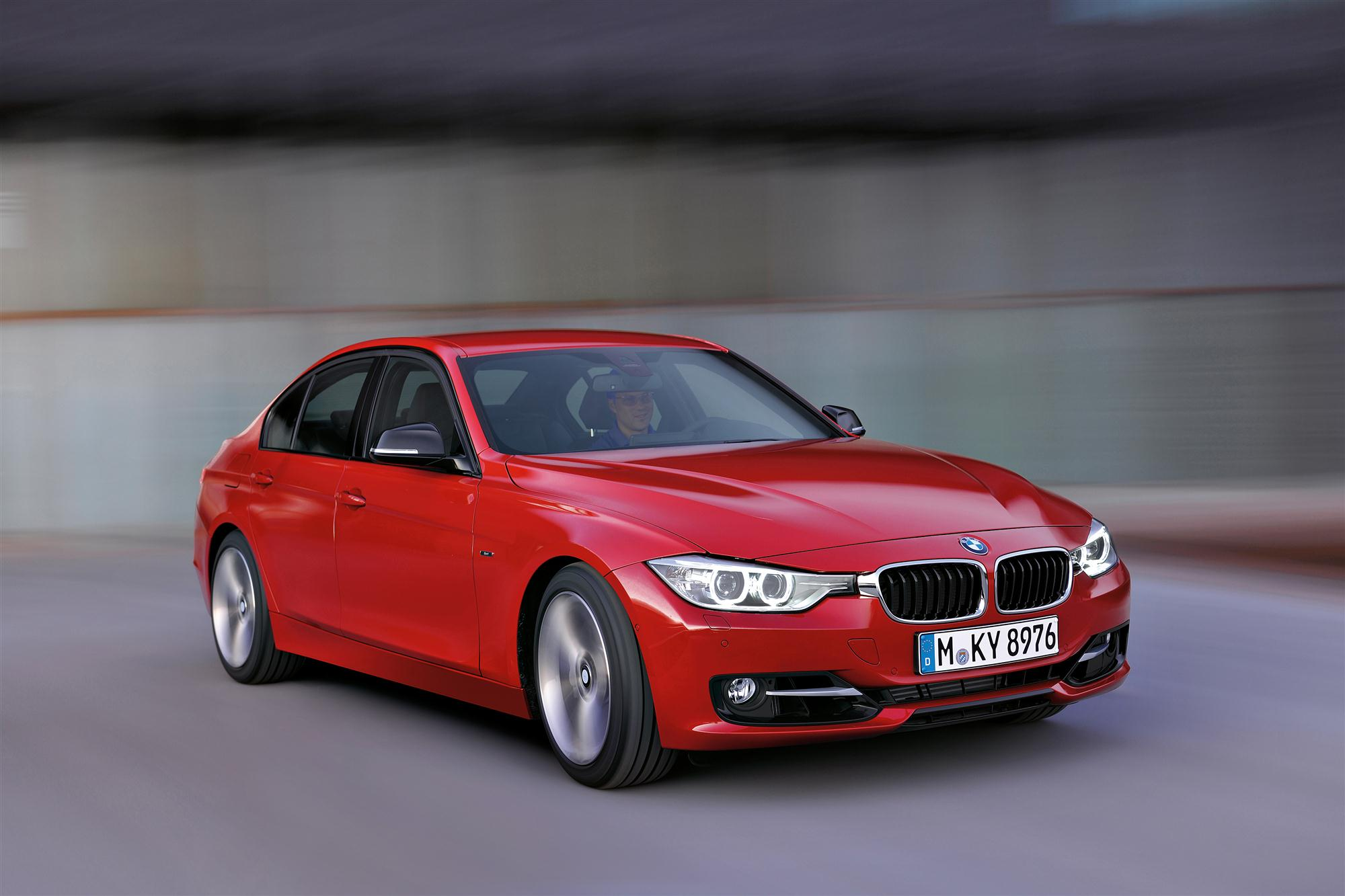Dinan Announces Tuning Software For Bmw S N55 Engine