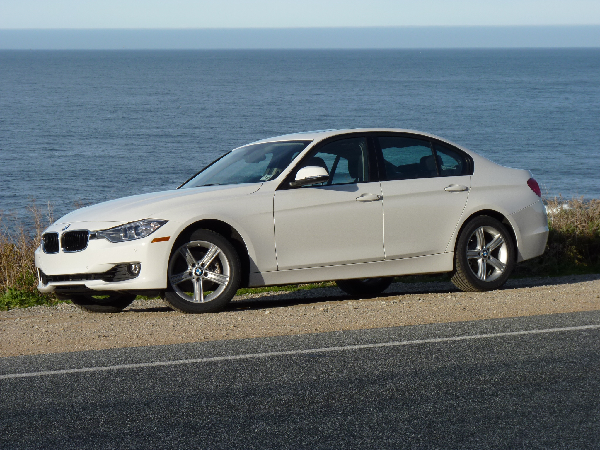 bmw 328i coupe 2013 review