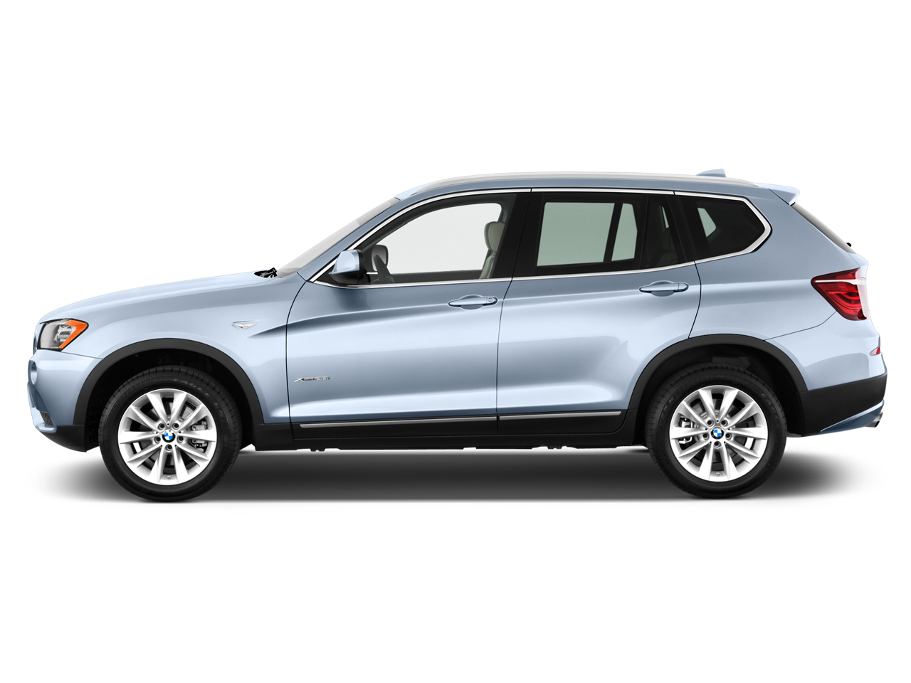 2012 Bmw X3 Review Ratings Specs Prices And Photos The Car Connection