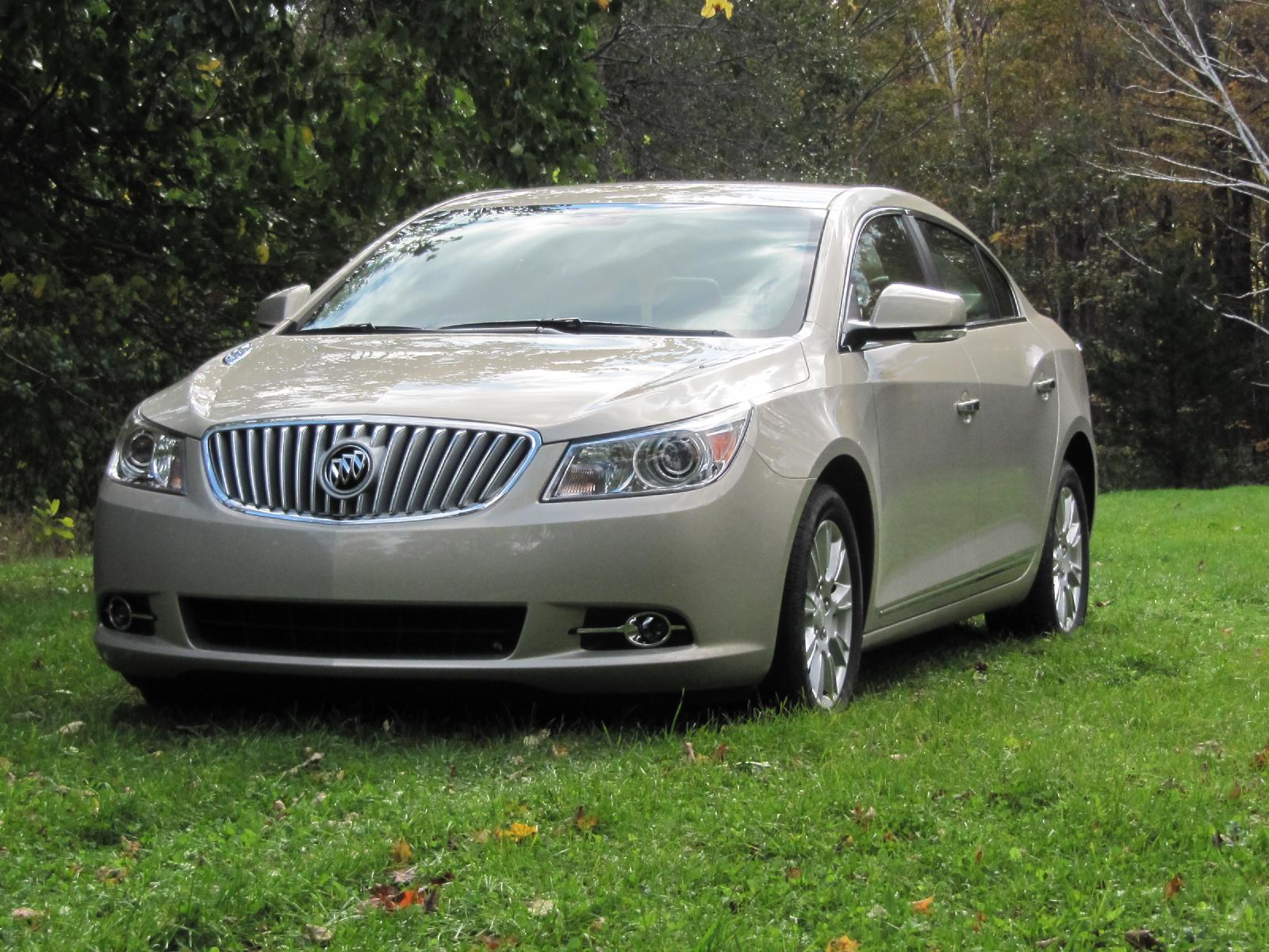 options prices available packages and buick details lacrosse