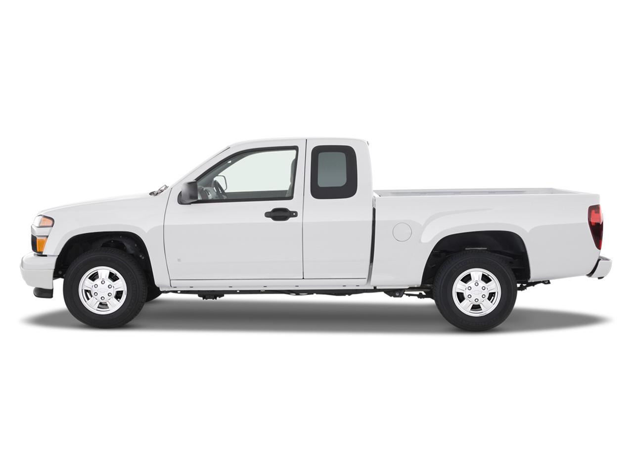 Kelebihan Kekurangan Chevrolet Colorado 2012 Perbandingan Harga