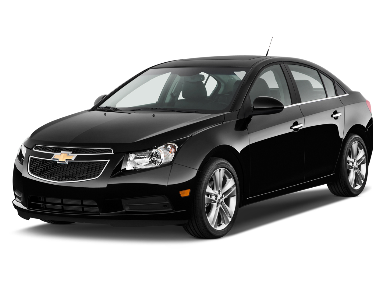 2012 Chevrolet Cruze Chevy Review Ratings Specs Prices And Photos The Car Connection