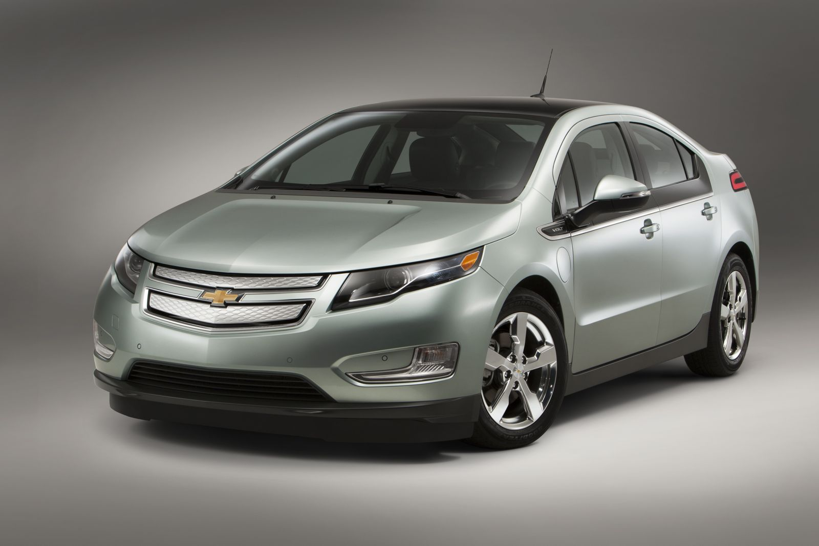 All Chevy chevy cars 2012 : Bob Lutz: Huge Chevy Volt Cost Estimates Are Wrong, Here's Why