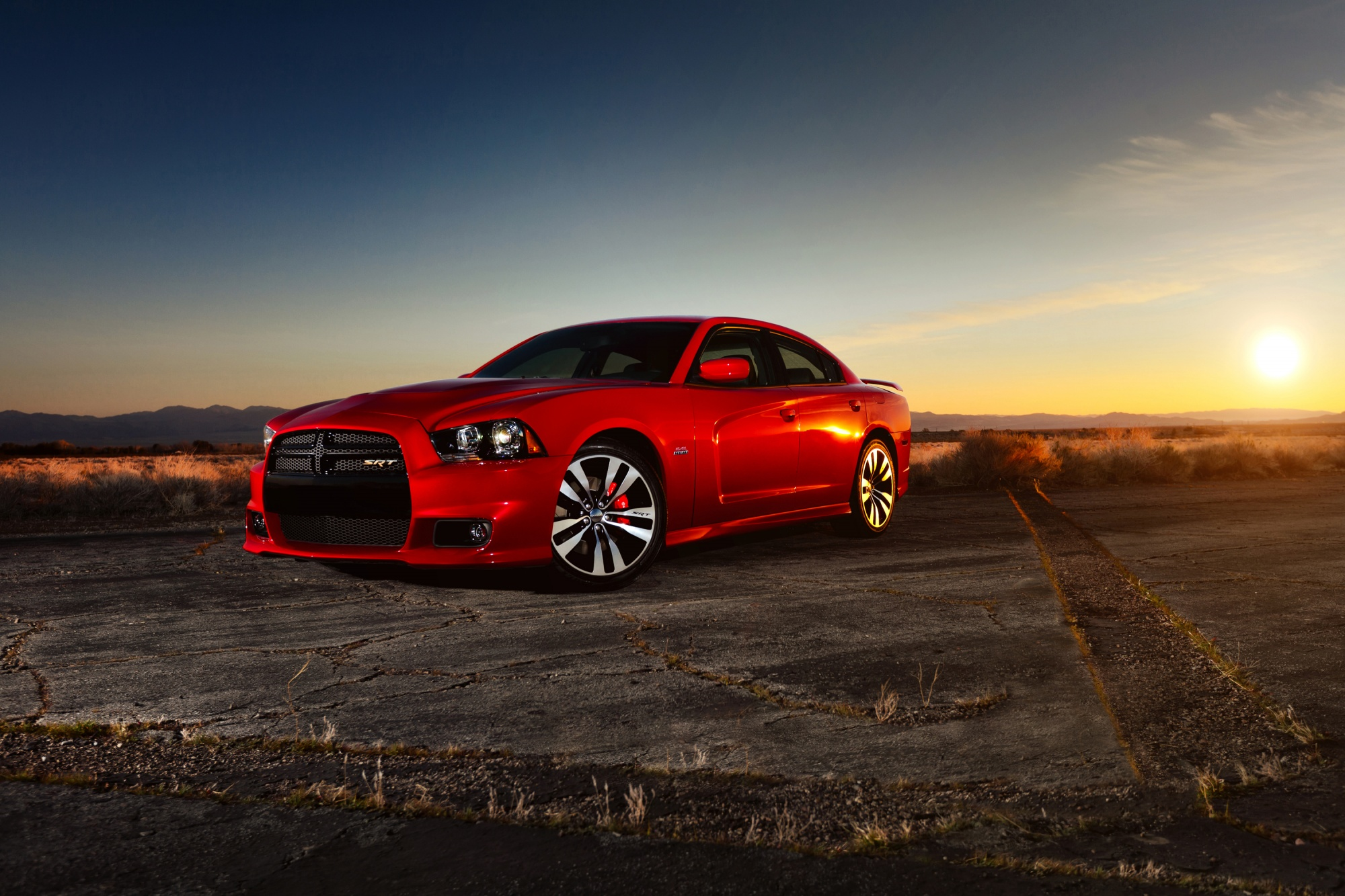 2011-2012 Dodge Charger Recalled For Potential Headlight