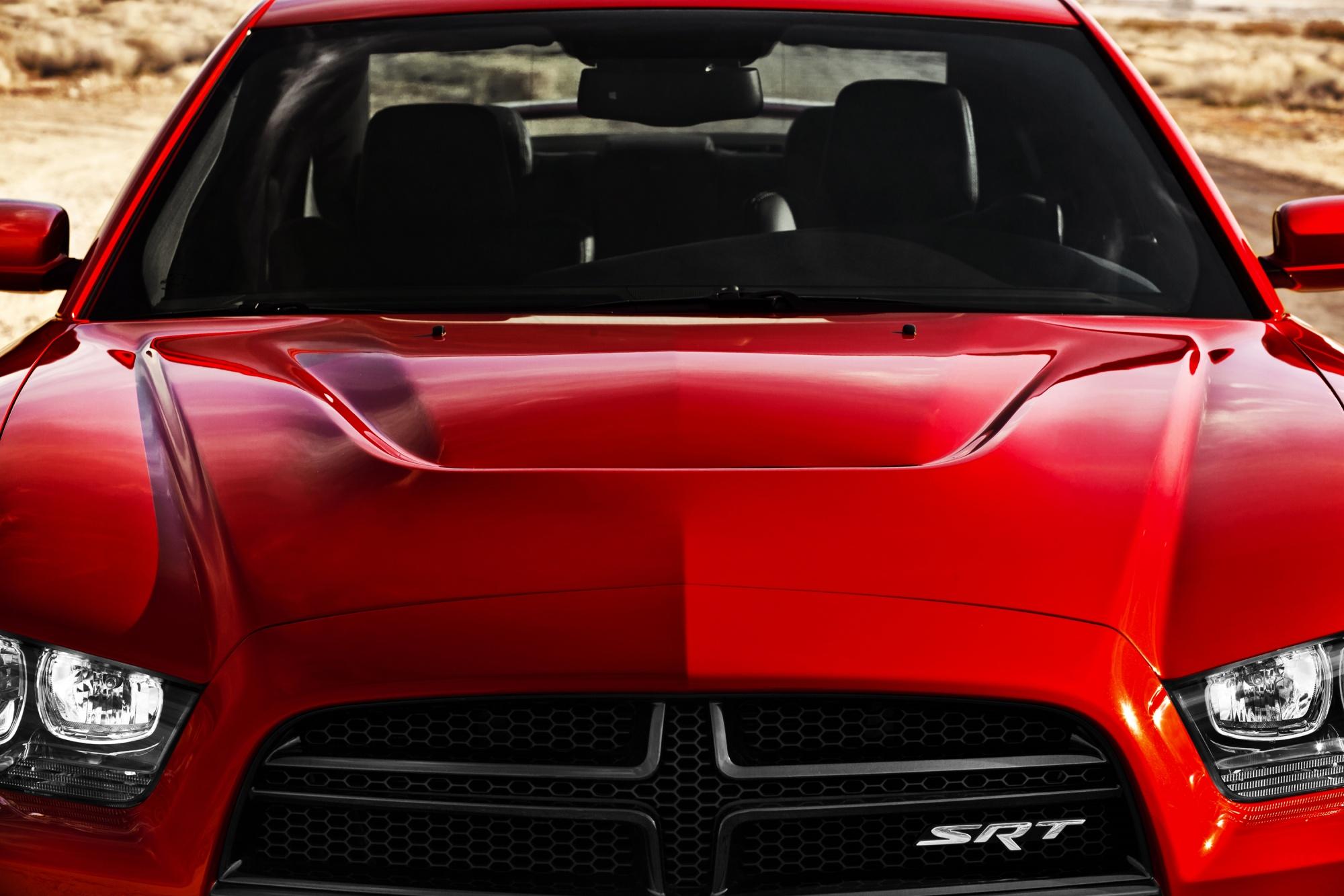 Dodge Charger Challenger Srt8 To Get 570 Hp Supercharger