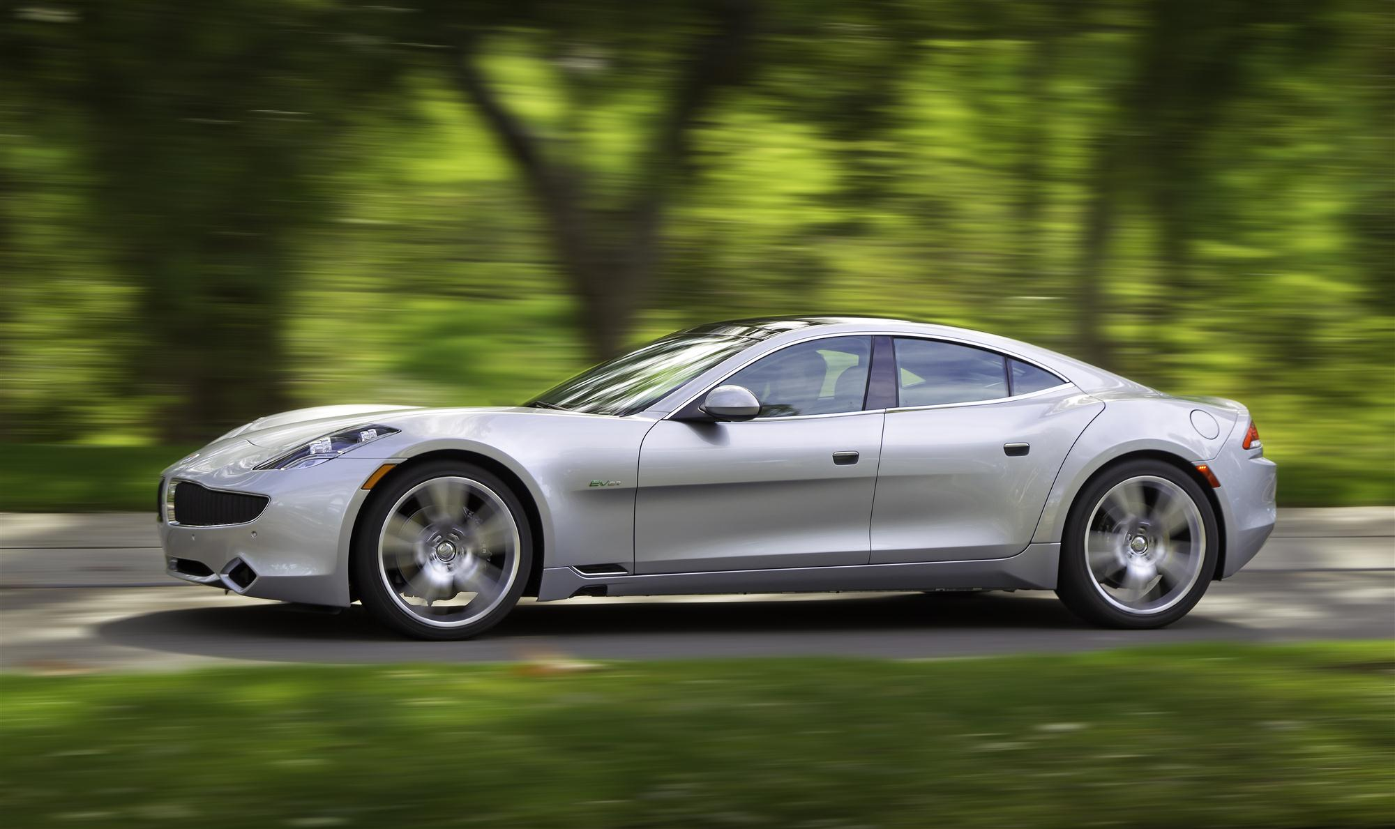 Fisker\'s Federal Fiasco: Loans, 20-MPG Electric Cars, Shoddy Reporting