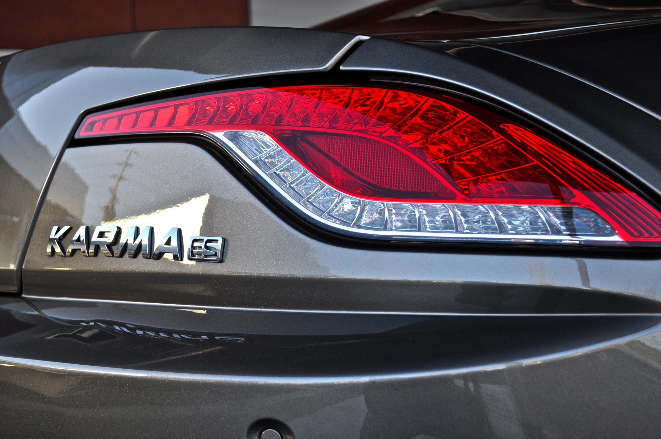 A World Beyond Cars Tesla Model X Expectations Fisker Karma