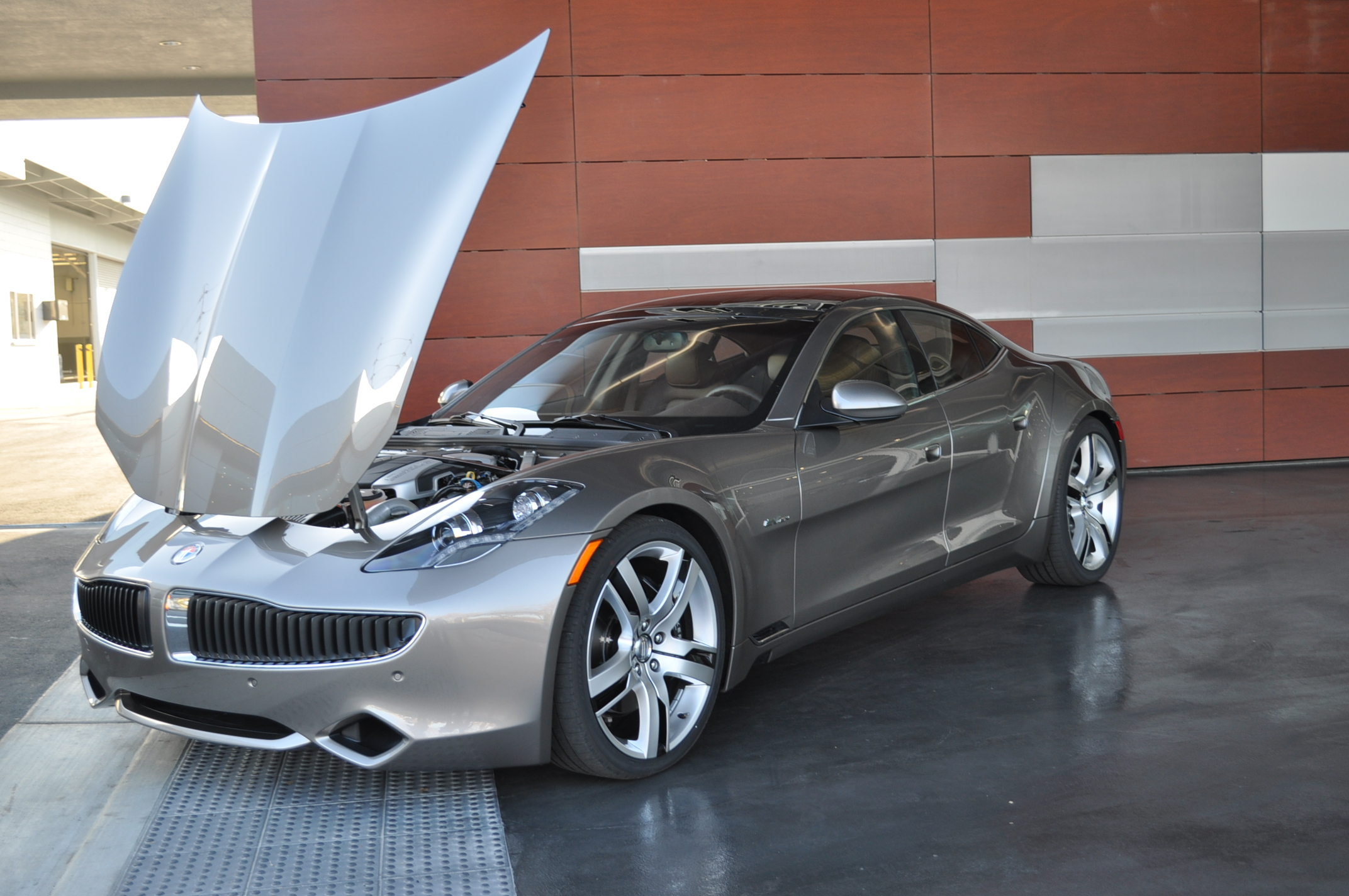 2012 Fisker Karma Price Goes Up Again To 106 000 Or Higher