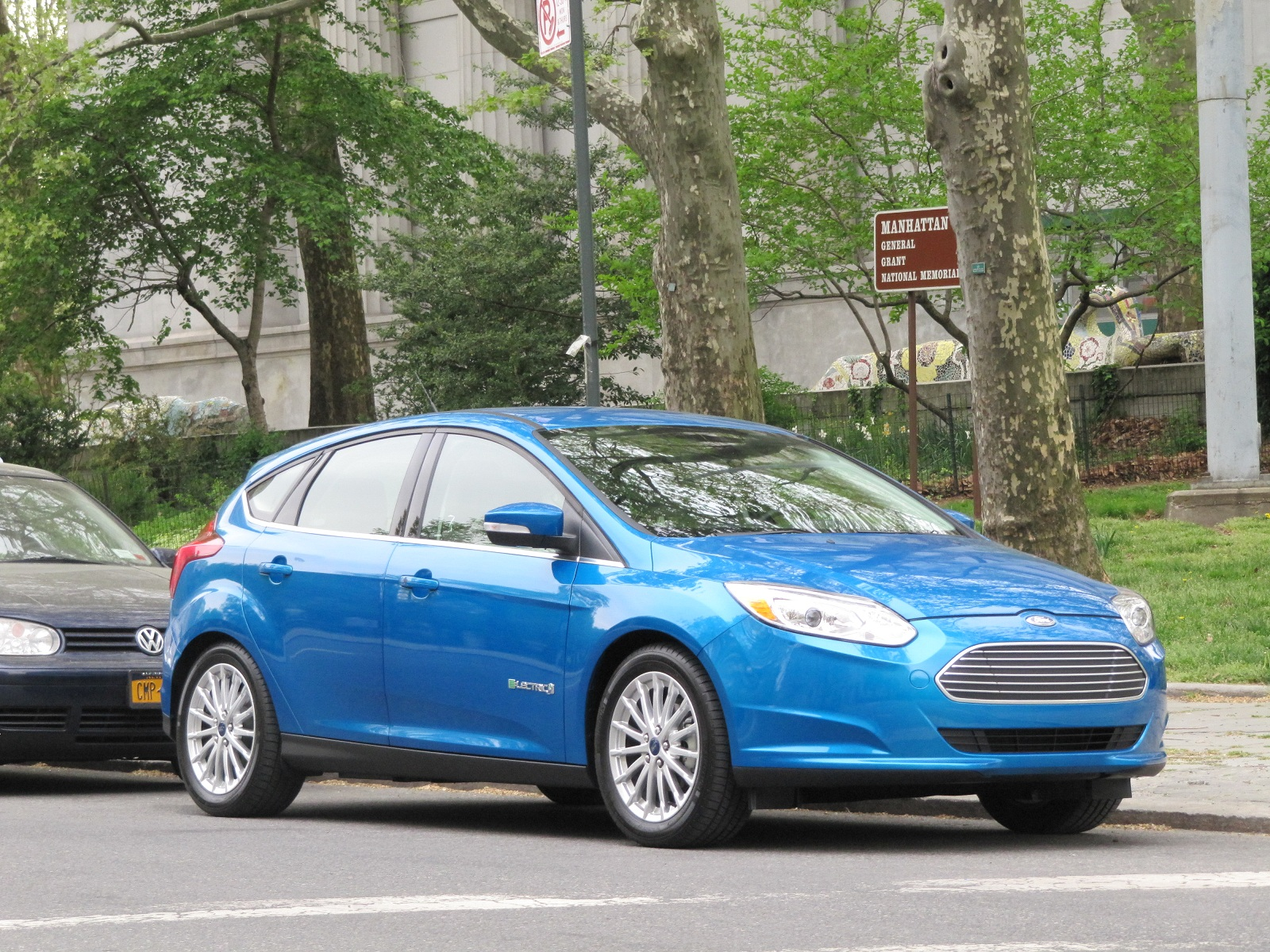 Ford focus electric ultimate guide to what you need to know