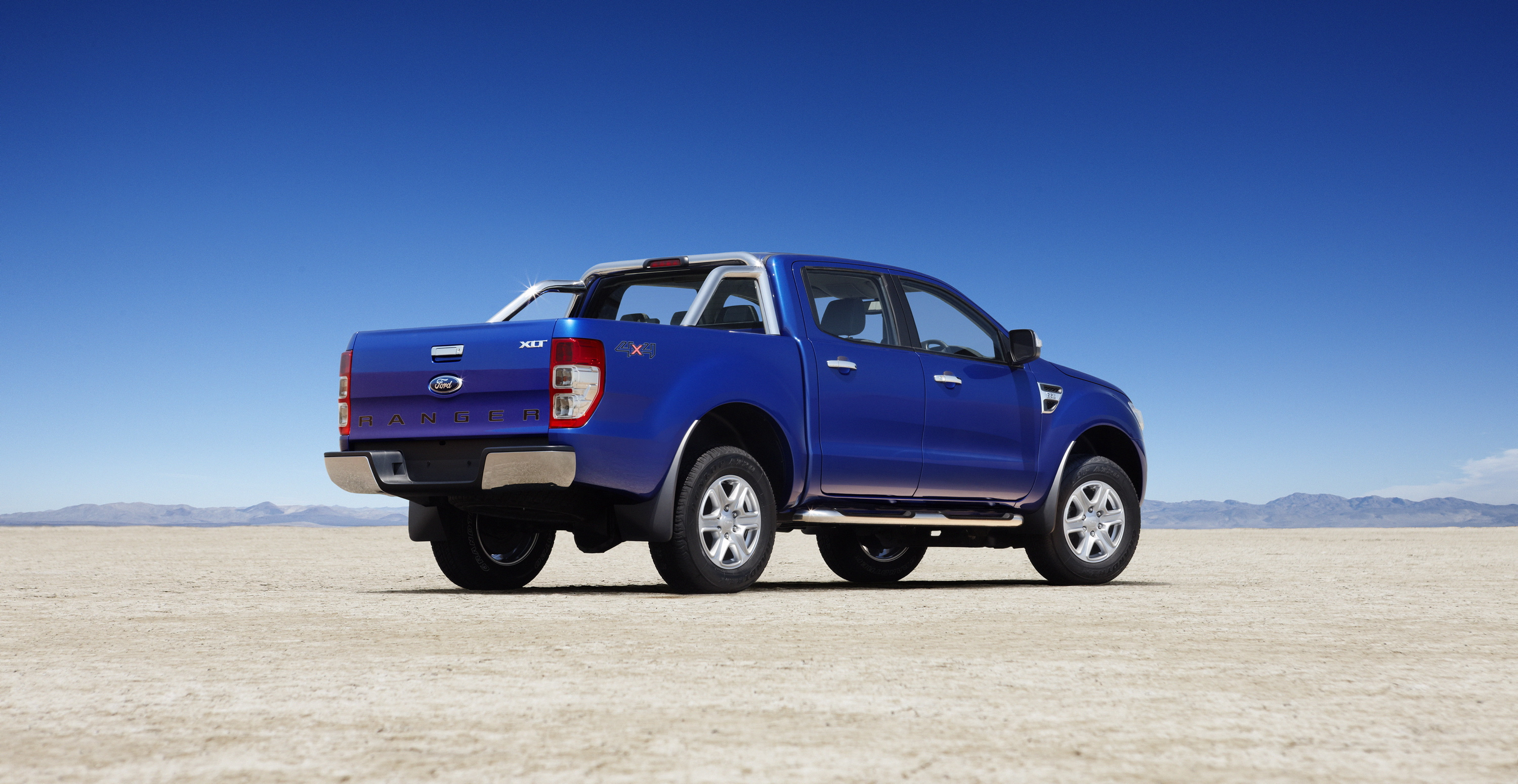 All new 2012 ford ranger not coming to the us heres why publicscrutiny Images