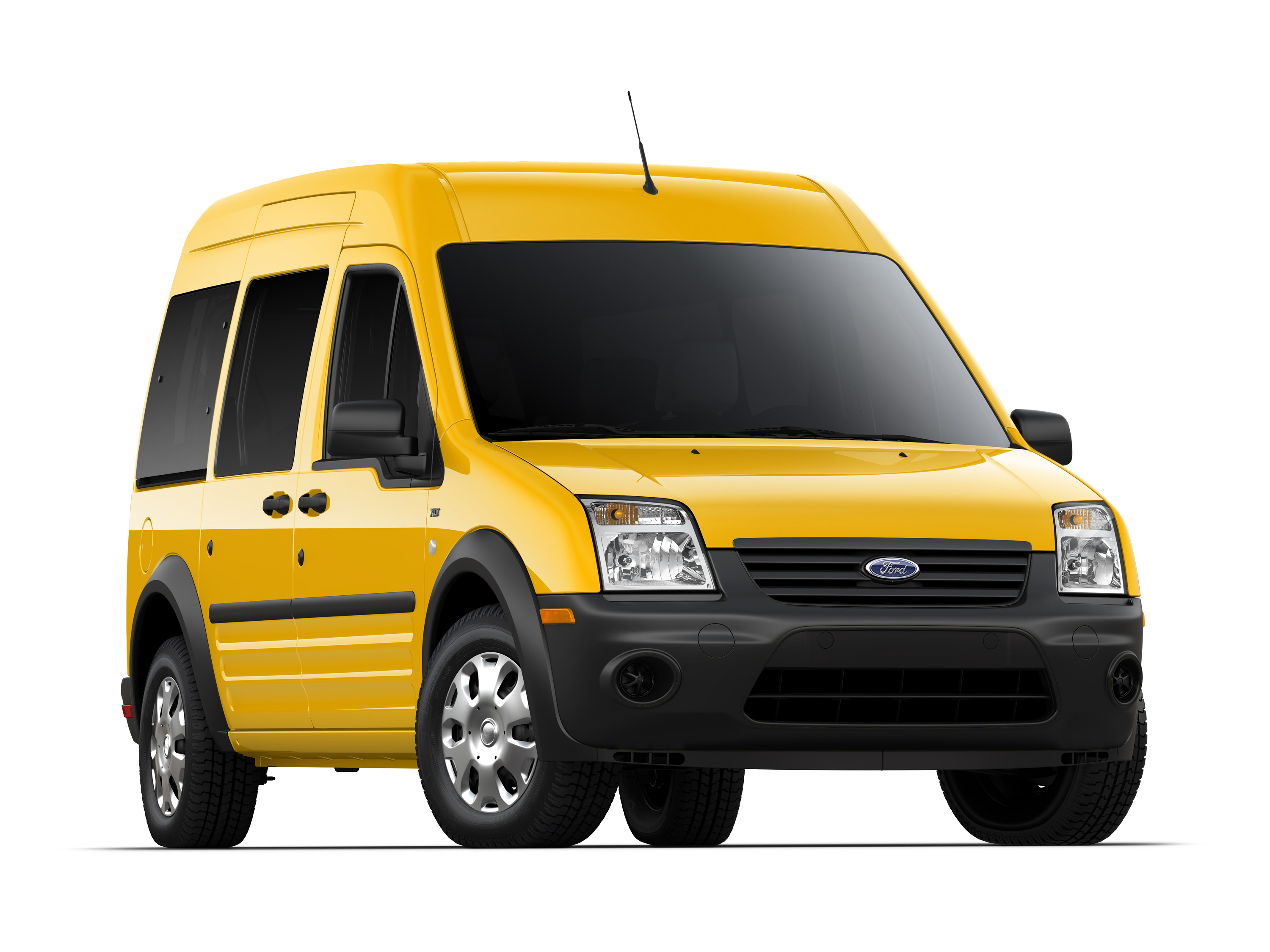azure 39 s ford transit connect electric wagon first five. Black Bedroom Furniture Sets. Home Design Ideas