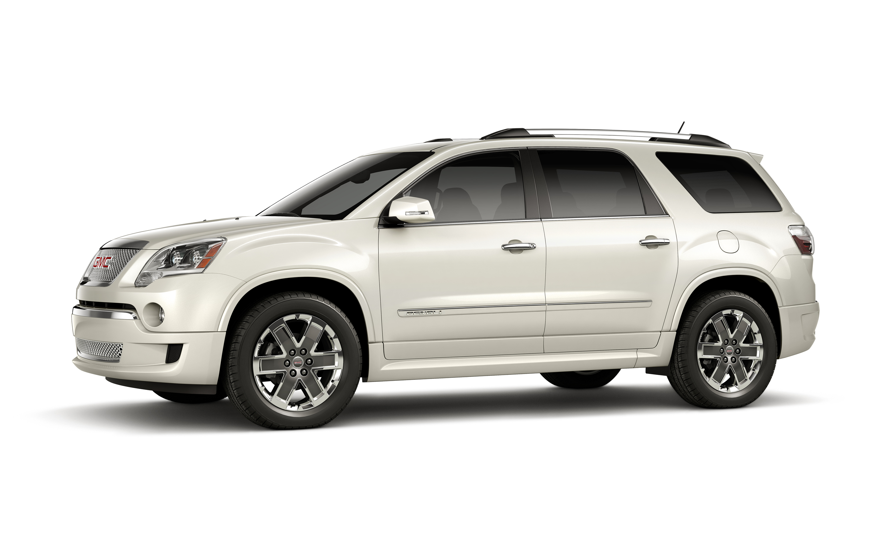 advantage gmc store forums packages trifecta product acadia