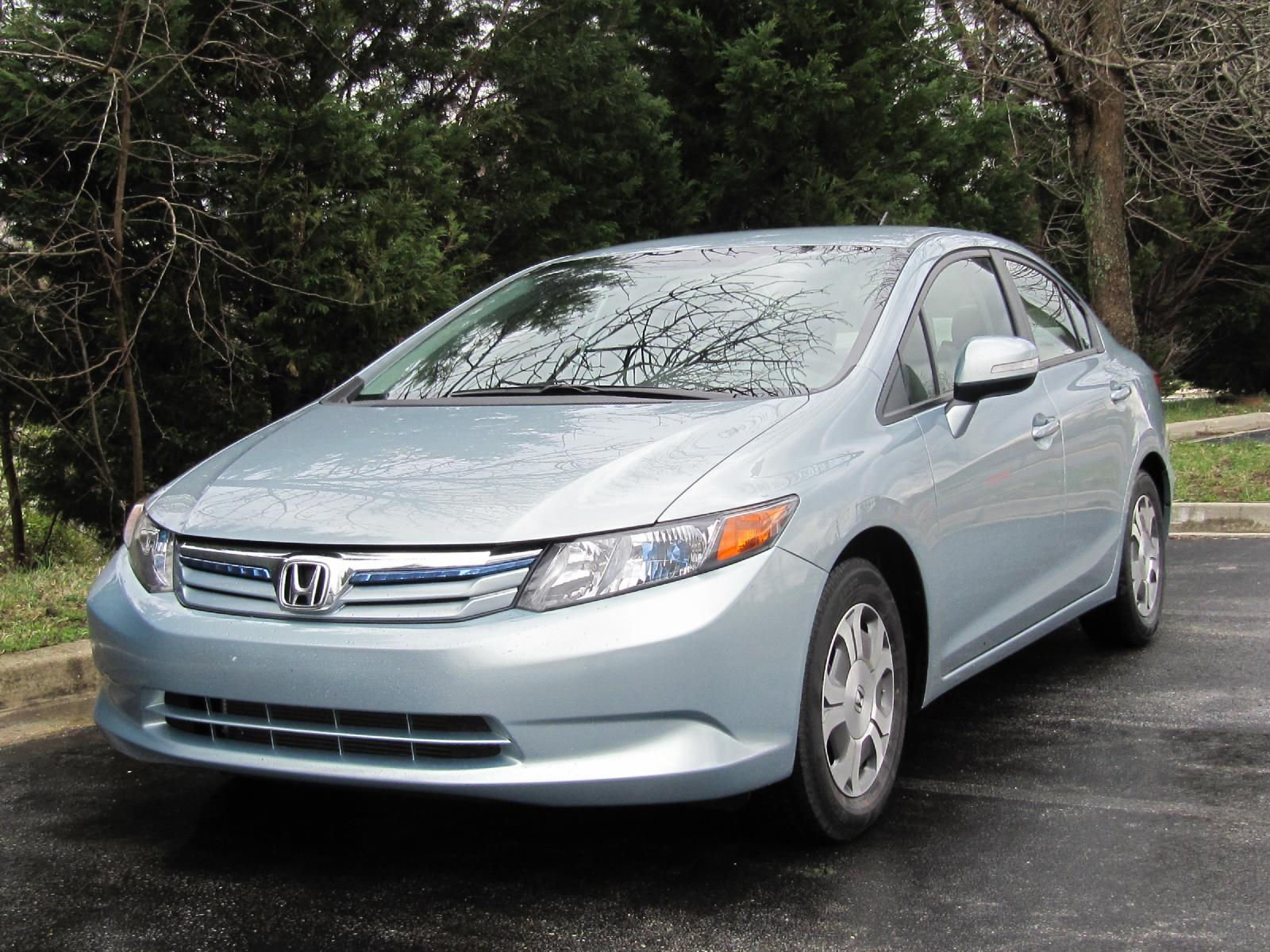 2012 honda civic hybrid multi day drive review. Black Bedroom Furniture Sets. Home Design Ideas