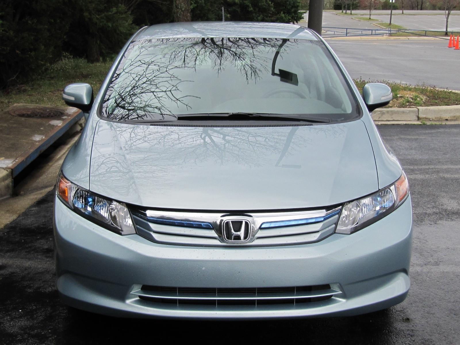 2013 Honda Civic Hybrid Will Be Made In U S Not Japan