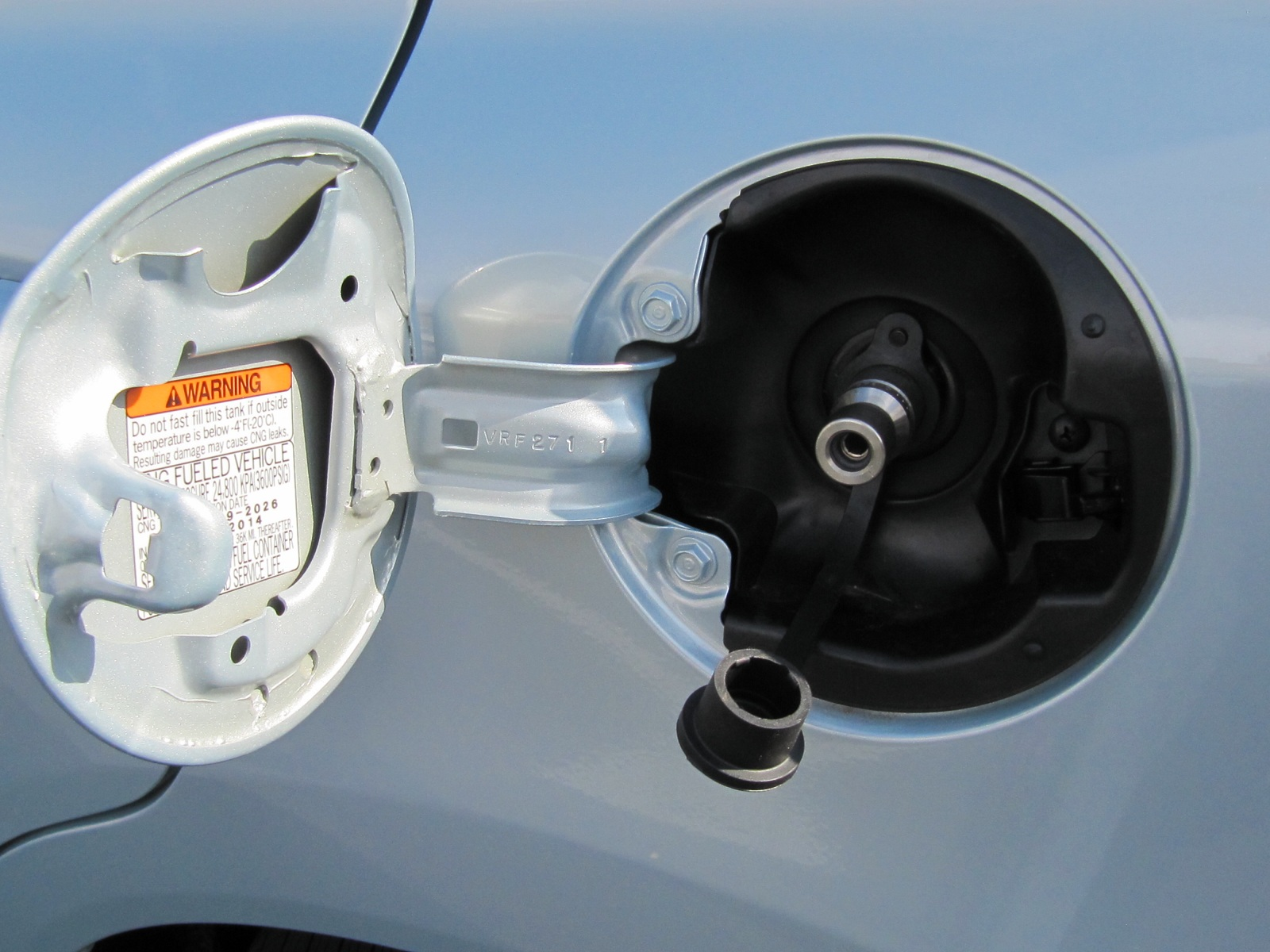 State Governors Ask For Natural-Gas Cars, Industry Listens