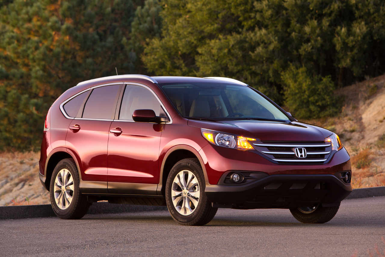 Want Leather On A Budget Consider Adding It At The Dealership 2012 Honda Cr V Trailer Wiring Harness Deal Alert Prices Drop Used Compact Crossovers Like Rav4