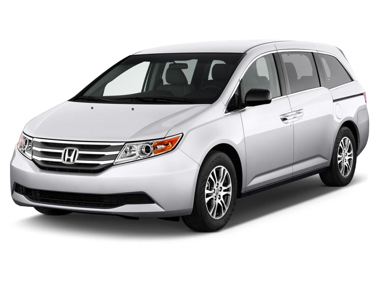 Kelebihan Kekurangan Honda Odyssey 2012 Murah Berkualitas