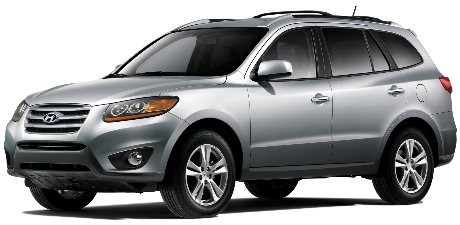2012 hyundai santa fe review ratings specs prices and. Black Bedroom Furniture Sets. Home Design Ideas