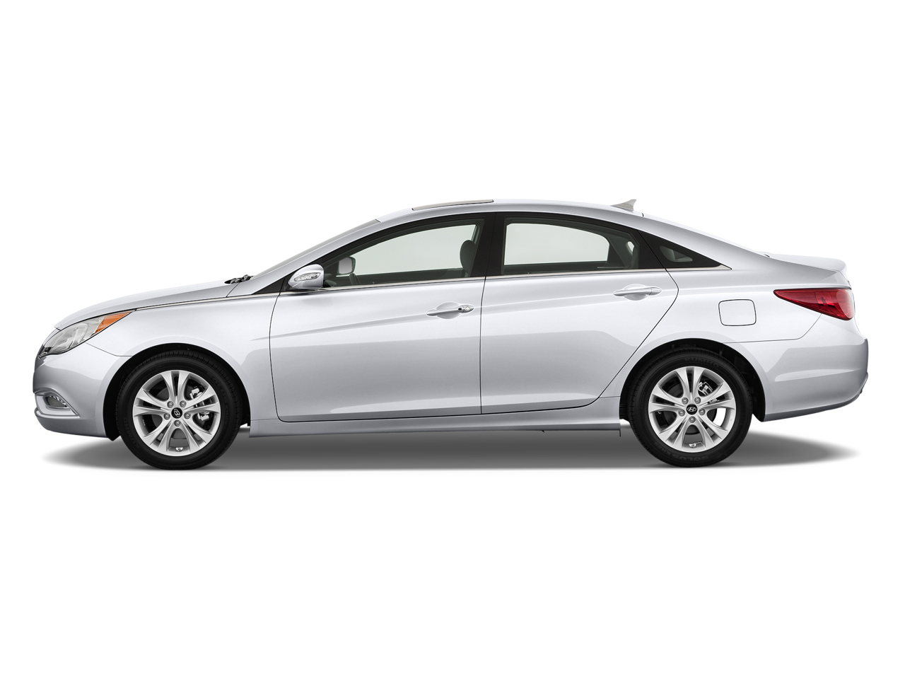 2012 Hyundai Sonata Review Ratings Specs Prices And Photos The Car Connection