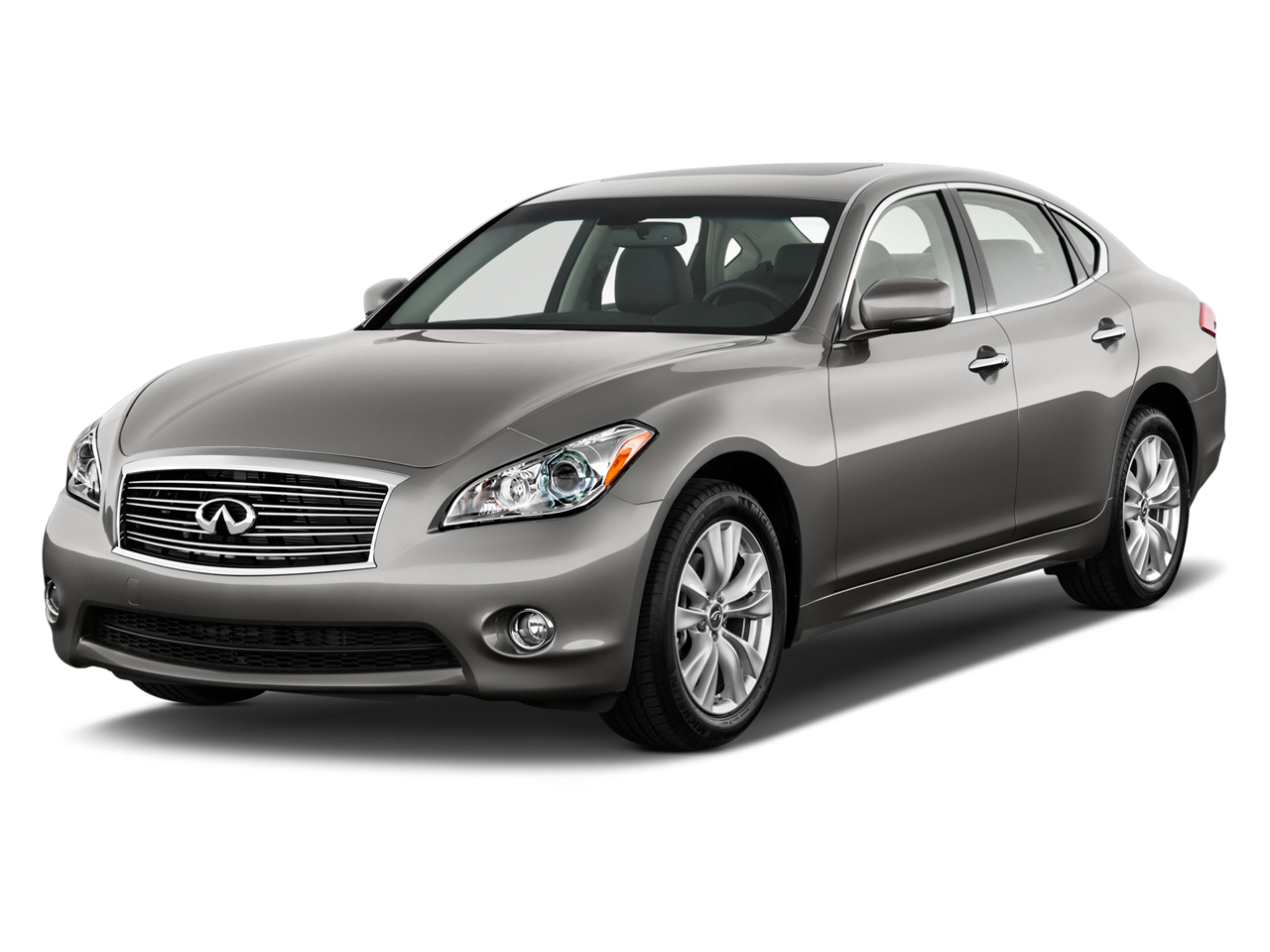 2012 infiniti m56 review ratings specs prices and photos the car connection. Black Bedroom Furniture Sets. Home Design Ideas