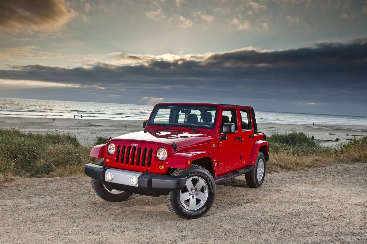 2012 jeep wrangler review ratings specs prices and photos the car connection. Black Bedroom Furniture Sets. Home Design Ideas