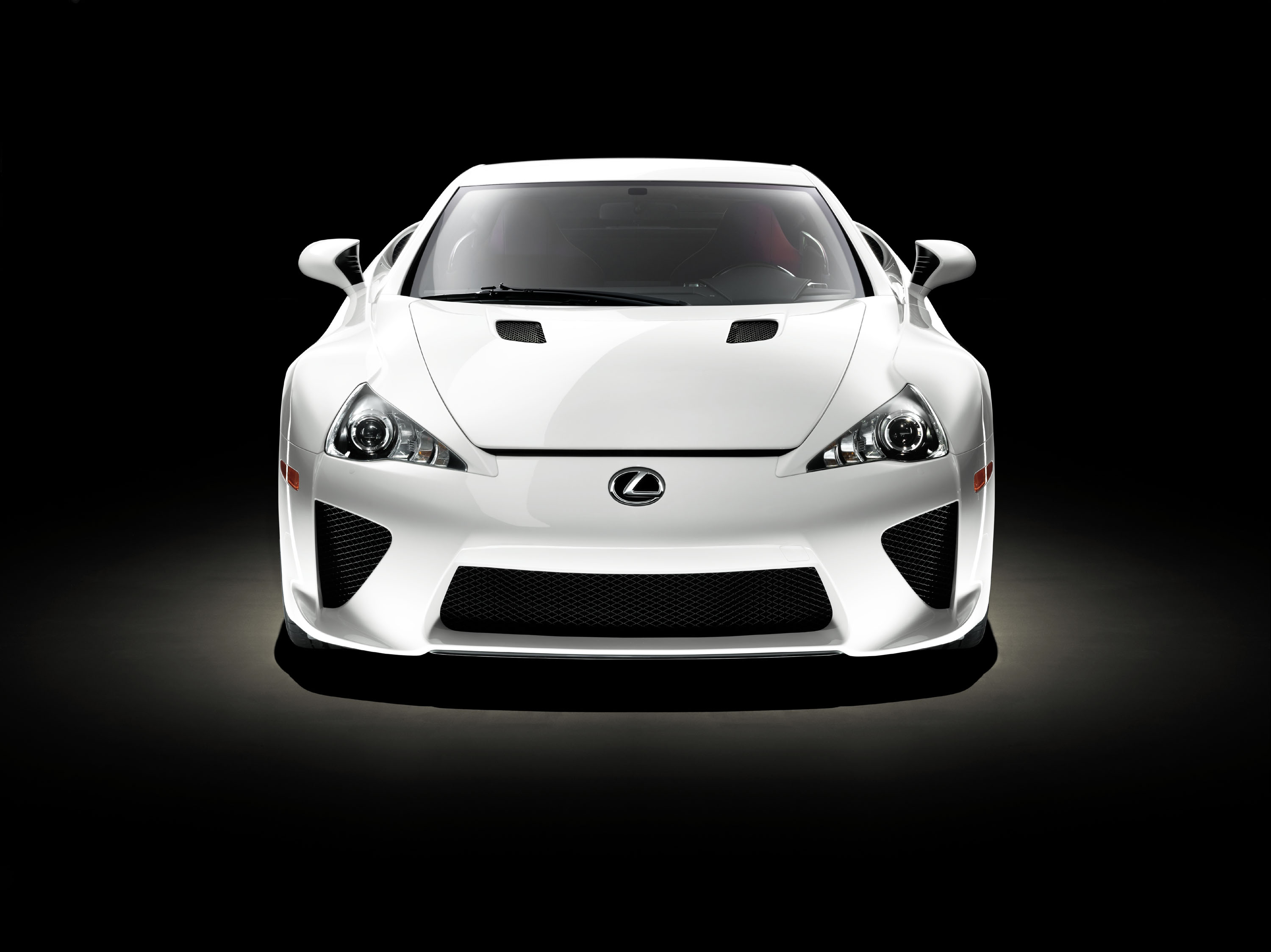 12 lexus lfas remain unsold in the us