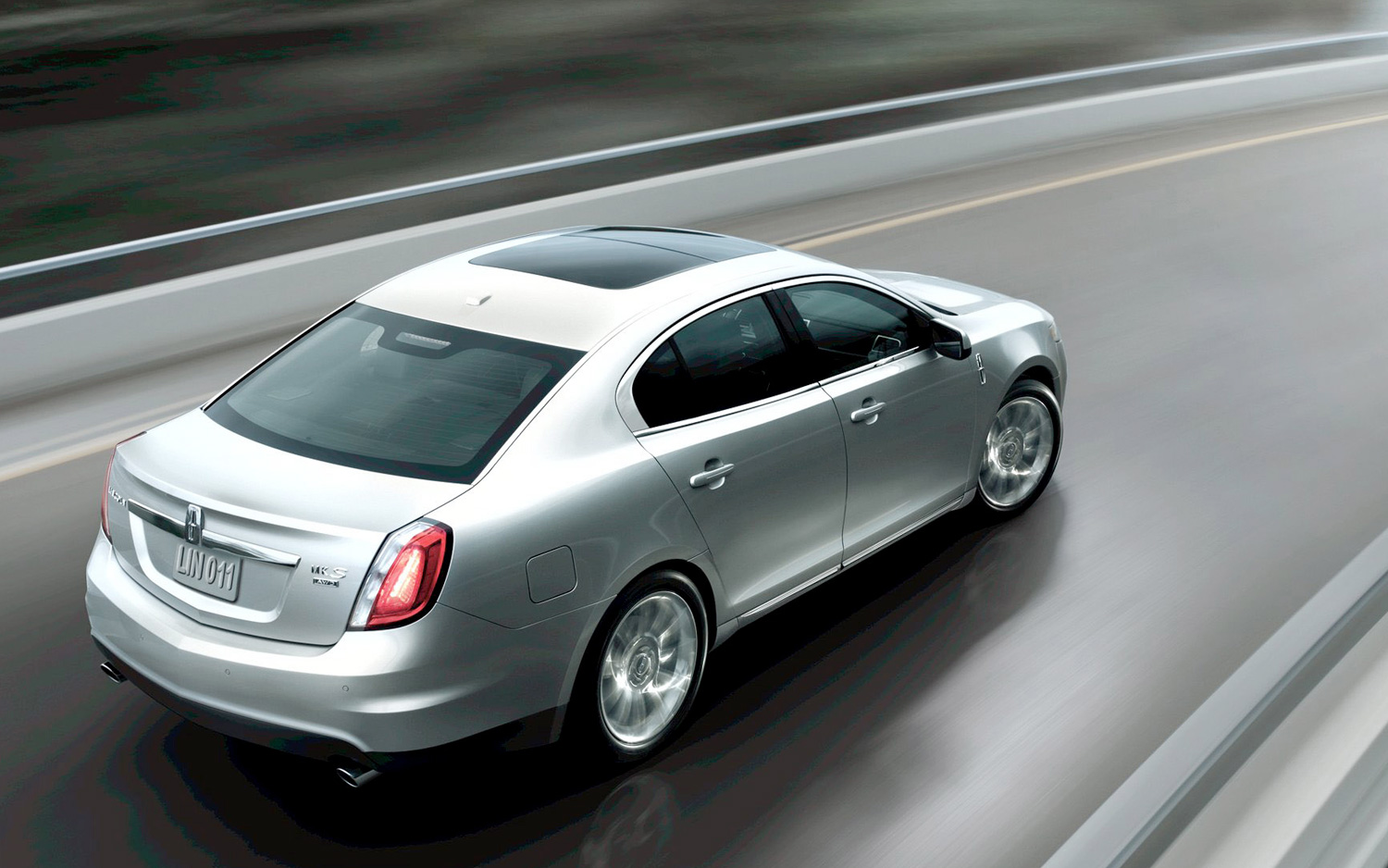 motor cars sedan rating angular trend reviews lincoln front fwd mks and