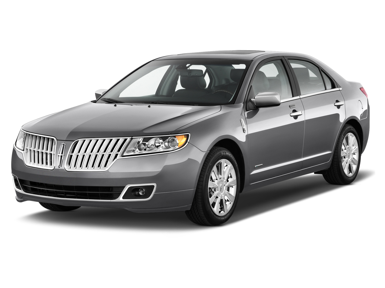 2012 Lincoln Mkz Hybrid Review >> 2012 Lincoln MKZ Review, Ratings, Specs, Prices, and Photos - The Car Connection