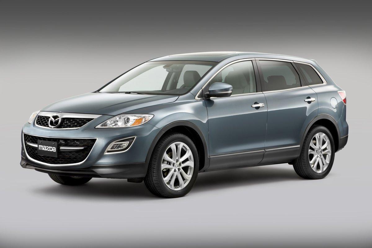 Kelebihan Mazda Cx 7 2012 Tangguh