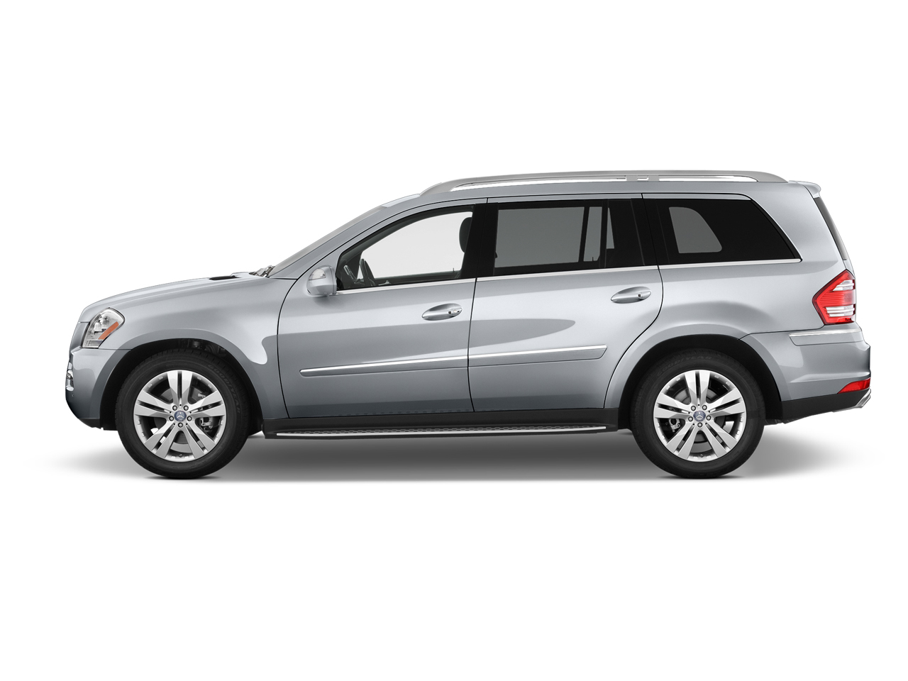 2012 Mercedes Benz Gl Class Review Ratings Specs Prices And Photos The Car Connection