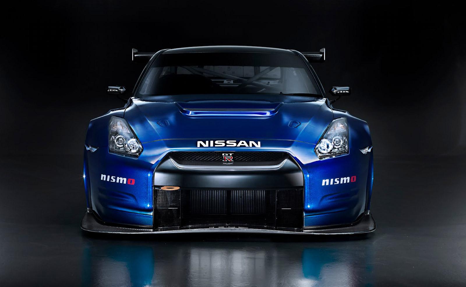 Twin-Turbo Ford GT, 2012 Nissan GT-R Nismo GT3, Dodge Dart ...