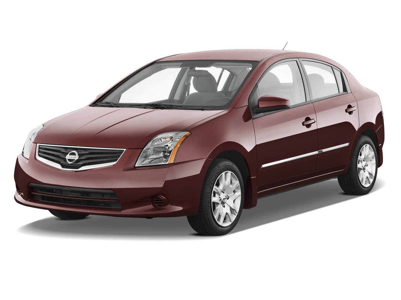 2012 nissan sentra review ratings specs prices and photos the car connection. Black Bedroom Furniture Sets. Home Design Ideas