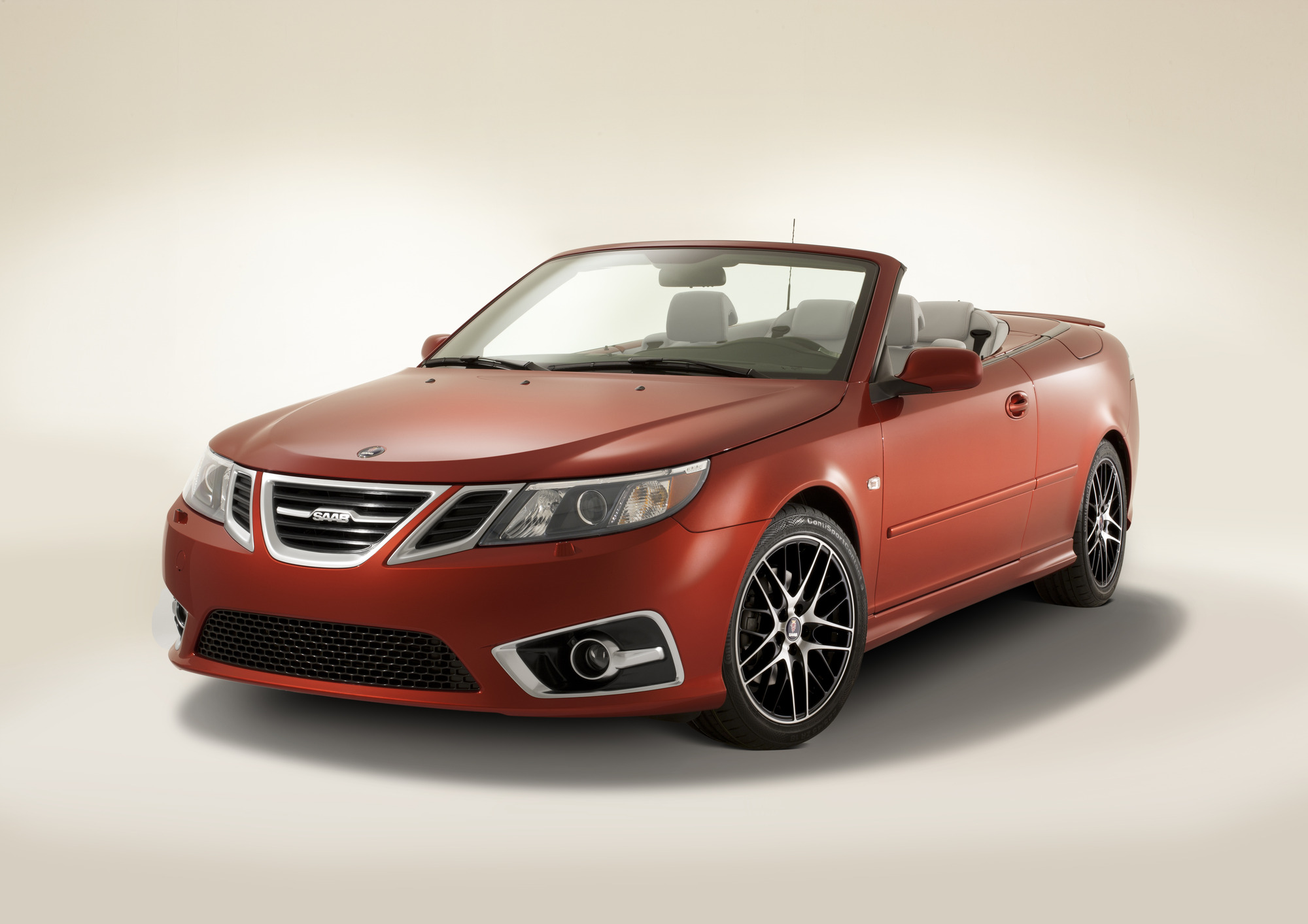 Limited Edition 2012 Saab 9 3 Independence Convertible Preview