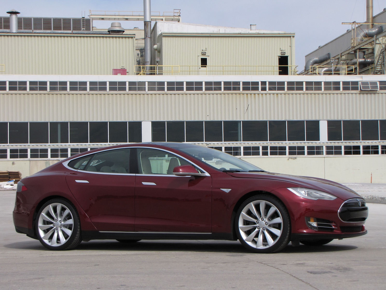 First 2017 Tesla Model S Delivered To Earliest Depositor Steve Jurvetson Video