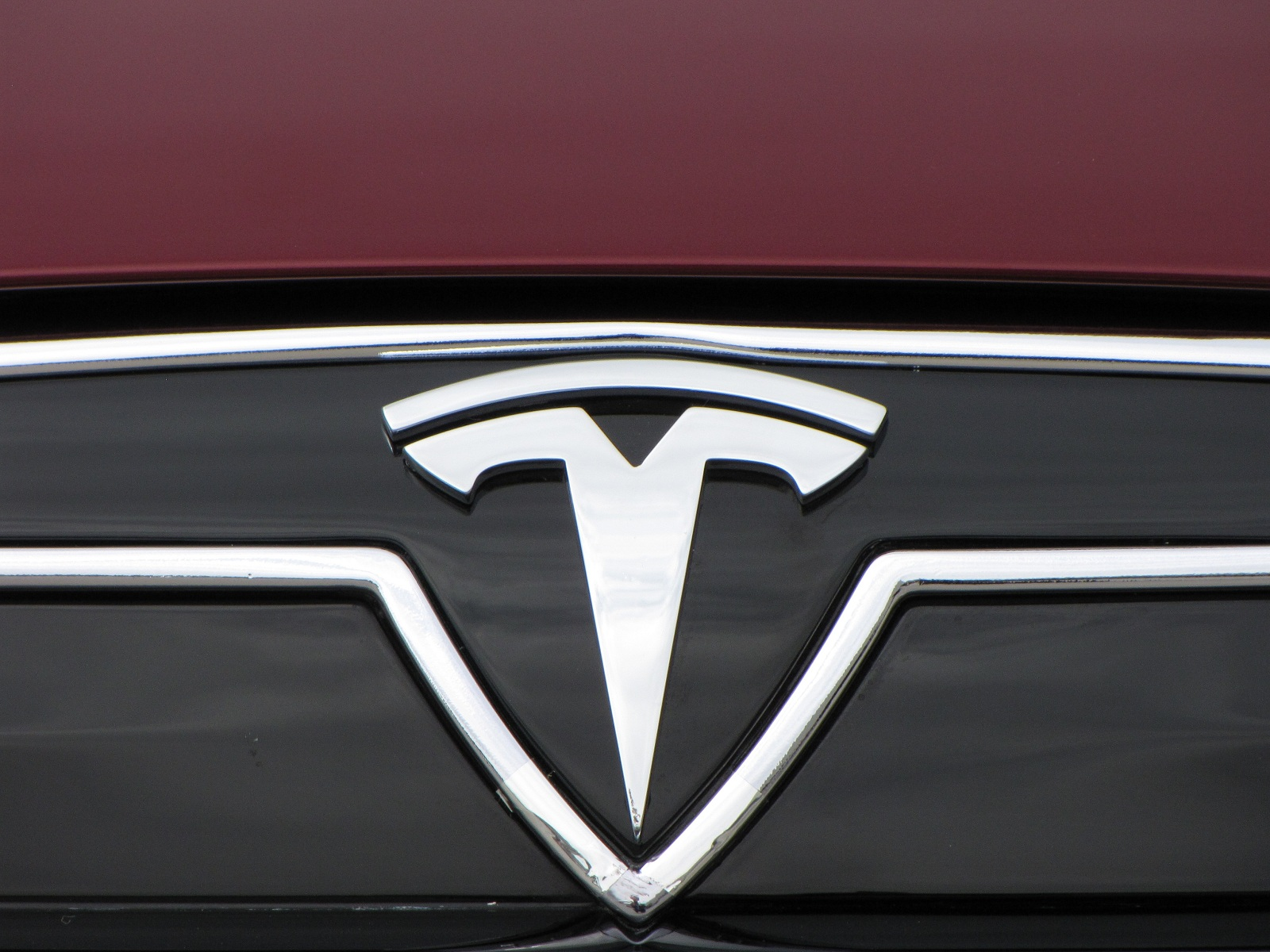 What The Tesla Logo Means Ceo Elon Musk Explains