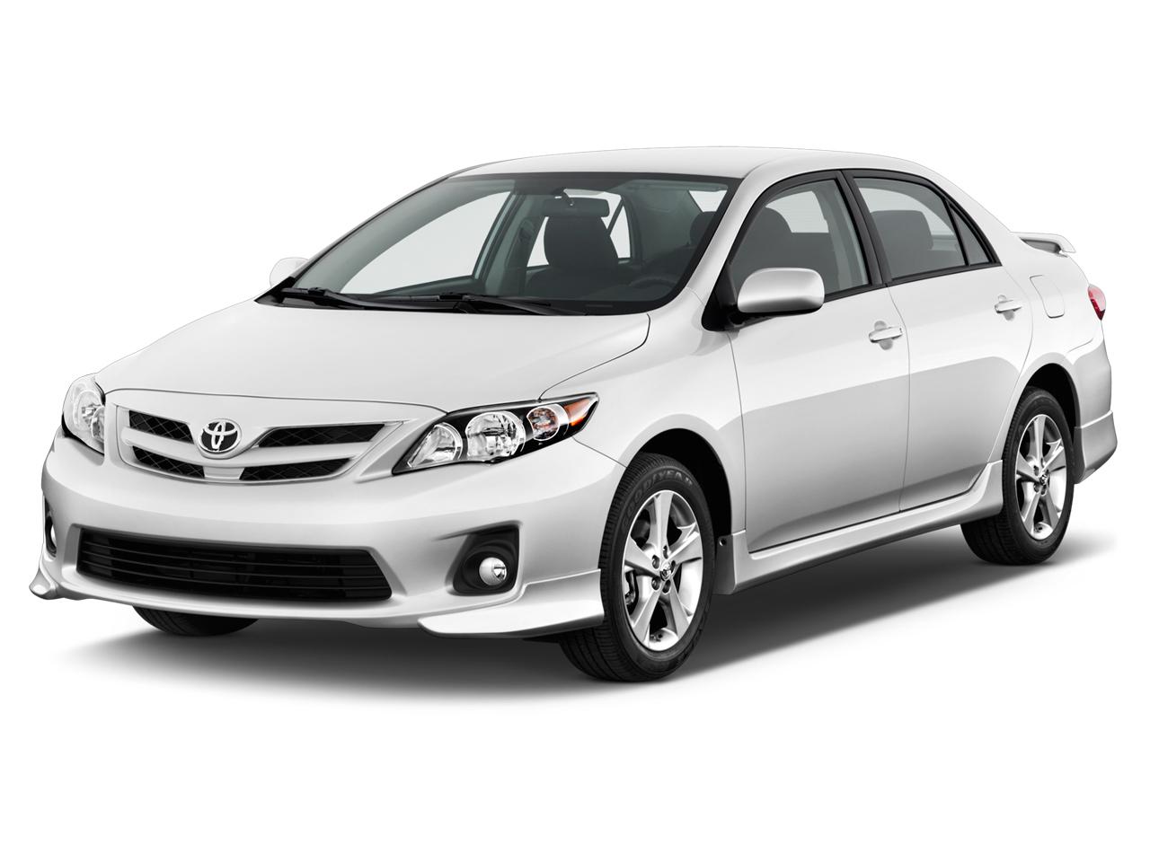 Toyota Corolla Gas Mileage >> Toyota Gas Mileage Superb On Hybrids Subpar On Regular Cars