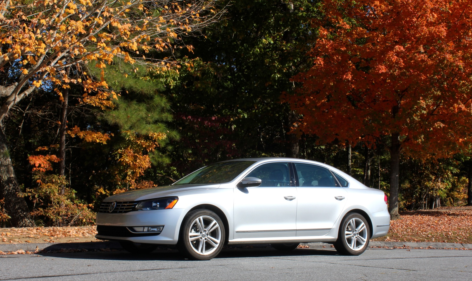 2012-2014 VW Passat TDI diesels approved for modification by EPA