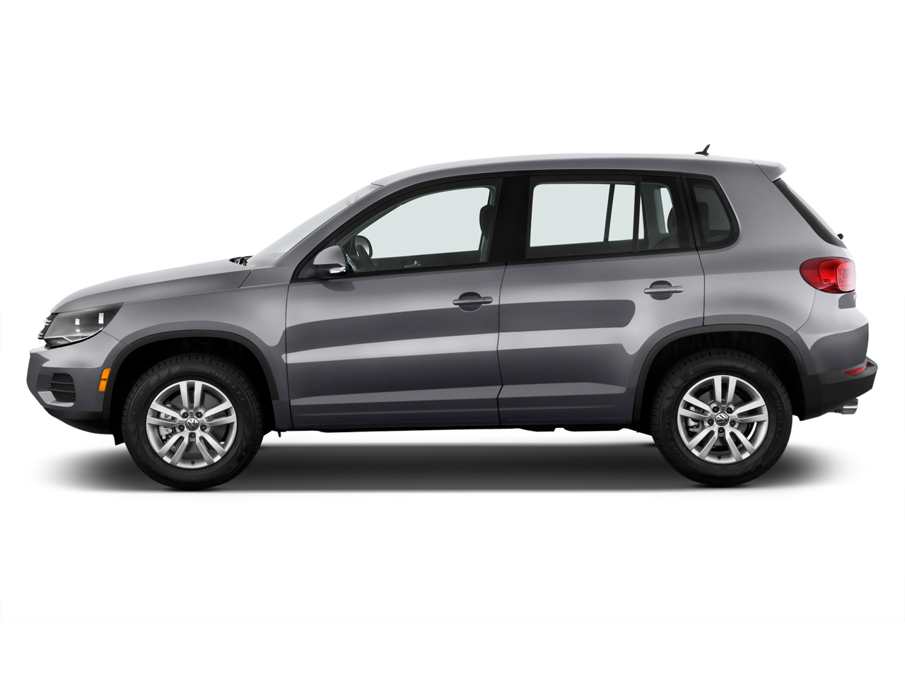 2012 Volkswagen Tiguan Vw Review Ratings Specs Prices And Photos The Car Connection