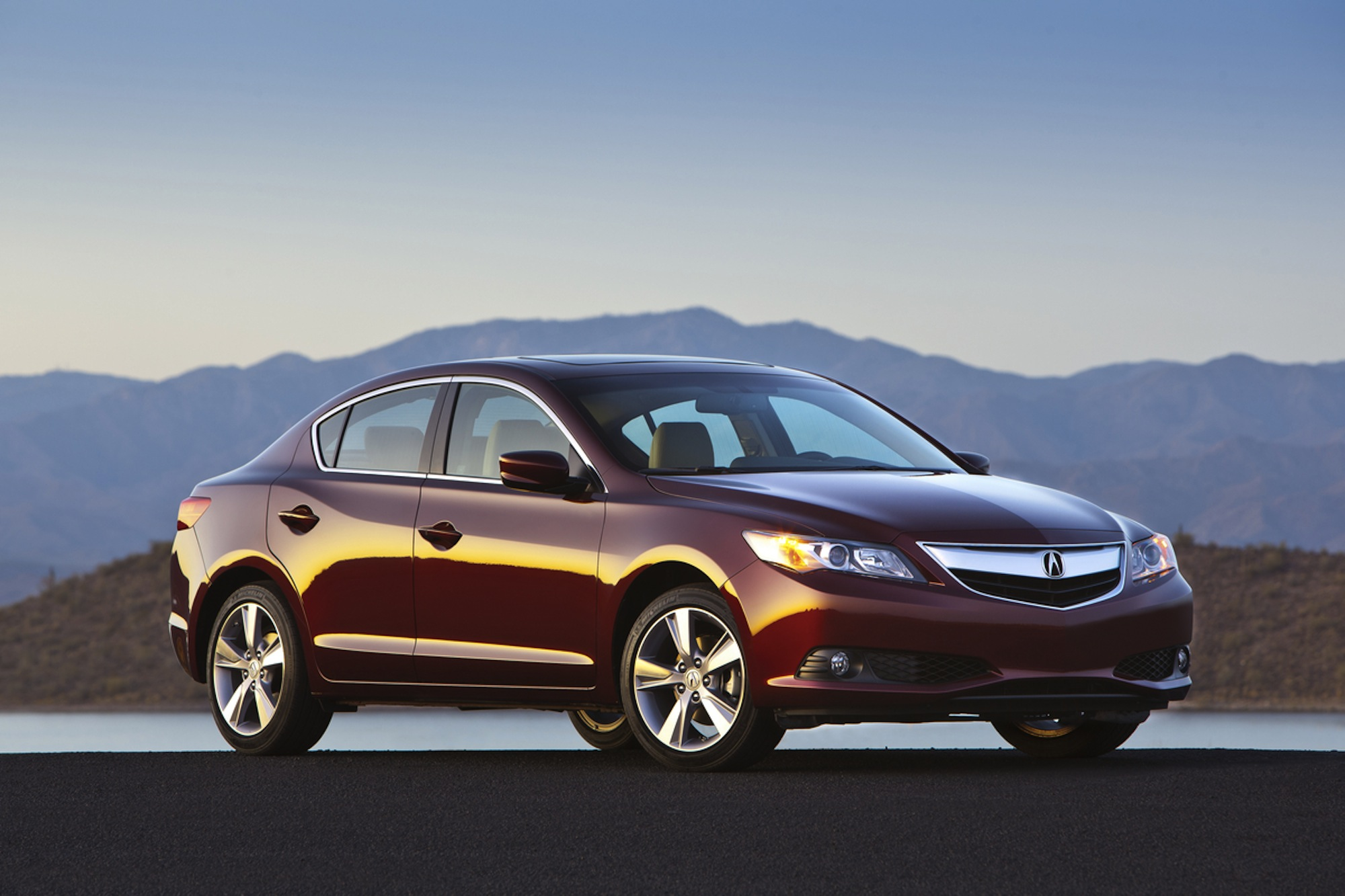 2013 Acura Ilx Priced From 26 795