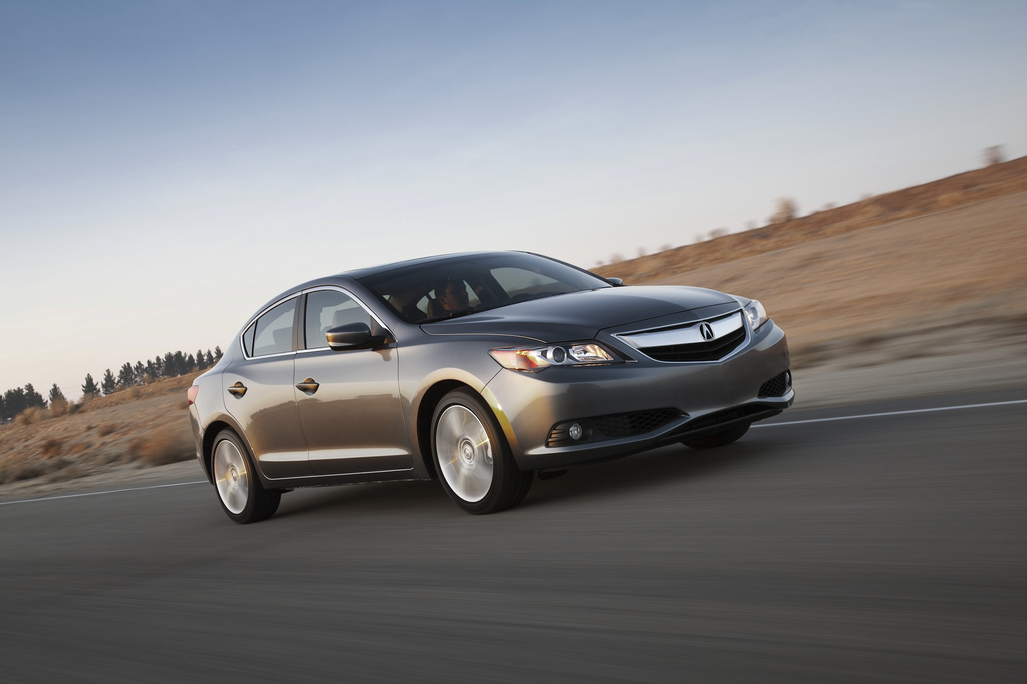 2013 Acura Ilx Review Ratings Specs Prices And Photos The Car Connection